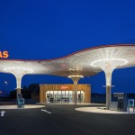 Gas Station 01